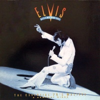 Walk A Mile In My Shoes - The Essential 70's Masters (CD 5: The Elvis Presley Show)
