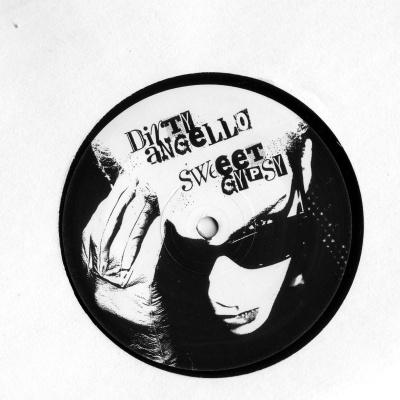 Steve Angello - Sweet gypsy (Album)