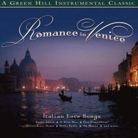 Jack Jezzro - Romance In Venice (Album)