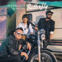 Fly Project - Butterfly