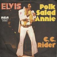 Elvis Presley - Polk Salad Annie