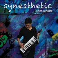 John Adorney - Synesthetic (Nitish Kulkarni) (Album)