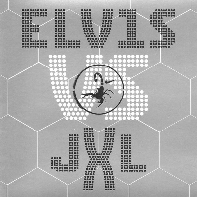 Elvis Presley - A Little Less Conversation (Promo)