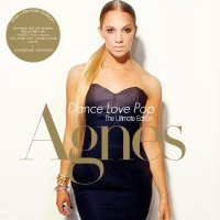 Agnes Carlsson - Dance Love Pop (Deluxe Edition) (Album)