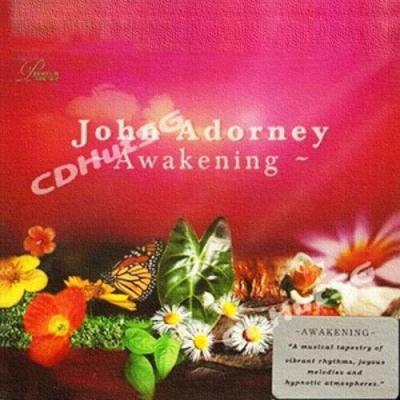 John Adorney - Awakening (Album)