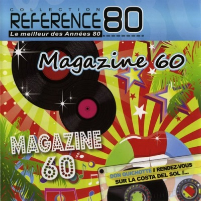Magazine 60 - Reference 80 (Album)
