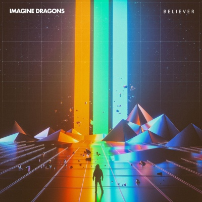 Imagine Dragons - Believer