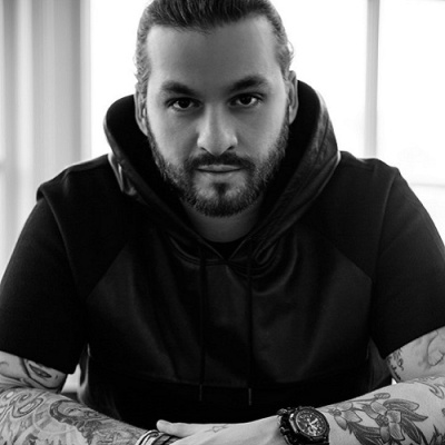 Steve Angello - Get Get Down (Album)