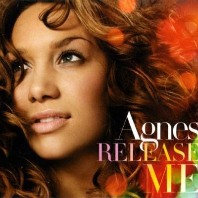 Agnes Carlsson - Release Me (Promo CDM) (Album)