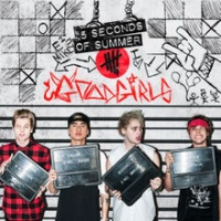 5 Seconds Of Summer - Good Girls (EP)