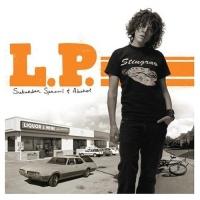 - 2004 - Suburban Sprawl & Alcohol