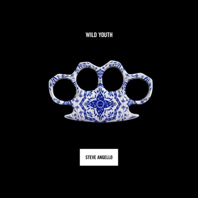 Steve Angello - Wild Youth (Album)