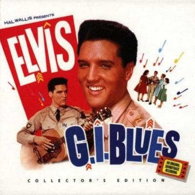 Elvis Presley - G.I. Blues Collector's Edition (Album)
