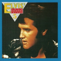- Elvis' Gold Records Volume 5
