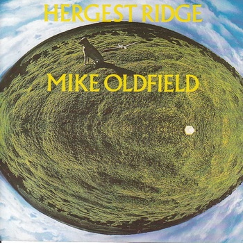 Mike Oldfield - Hergest Ridge (Album)