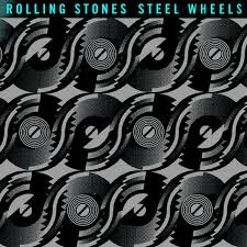 The Rolling Stones - Steel Wheels (Album)