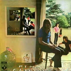 Pink Floyd - Astromony Domine