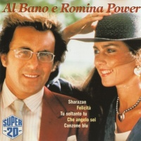 Al Bano & Romina Power - Super 20