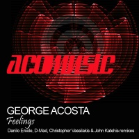 George Acosta - Feelings (Album)
