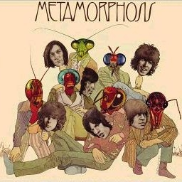 The Rolling Stones - Metamorphosis (Album)