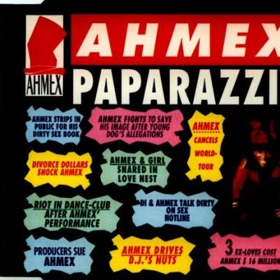 Ahmex - Paparazzi (Album)