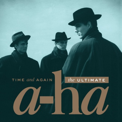 a-ha - Time And Again: The Ultimate a-ha (CD1) (Album)