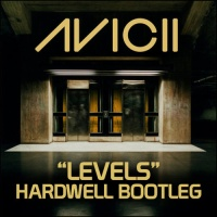 Hardwell - Levels (Single)