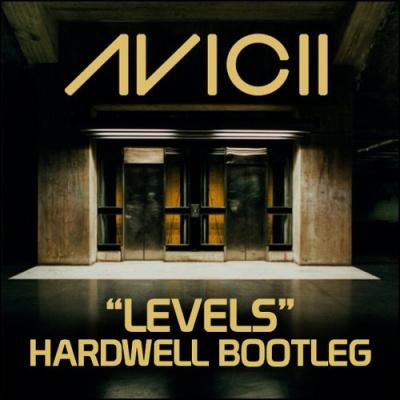 Hardwell - Levels (Single)