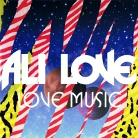 Ali Love - Love Music (Album)