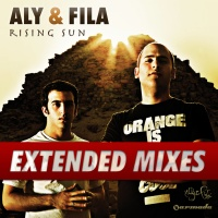 Rising Sun (Extended Mixes)