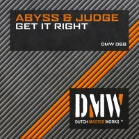 Abyss & Judge - Abyss and Judge