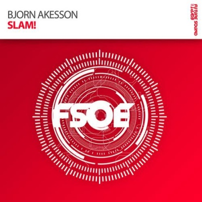 Björn Åkesson - Slam! (Single)