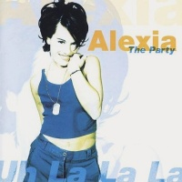 Alexia - The Party (Album)