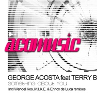 George Acosta - Something About You WEB (Album)