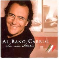 Al Bano Carrisi - La Mia Italia