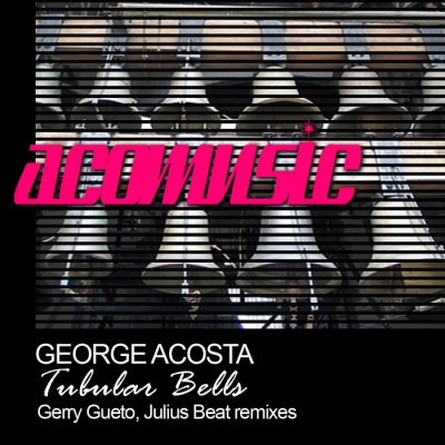 George Acosta - Tubular Bells (Album)