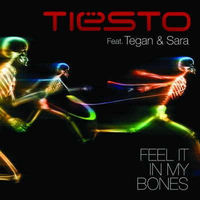Tegan And Sara - Feel It In My Bones (Album)