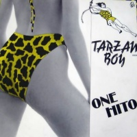 Albert One - Tarzan Boy (Instrumental)