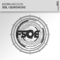Björn Åkesson - Sol / Gunsmoke (Single)