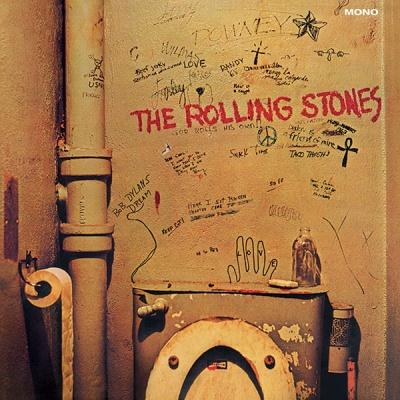 The Rolling Stones - Their Satanic Majesties Request (CD13) (Album)