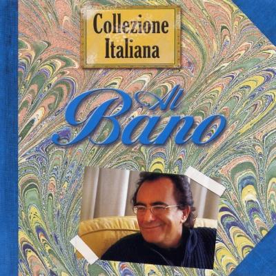 Al Bano Carrisi - Collezione Italiana CD 2