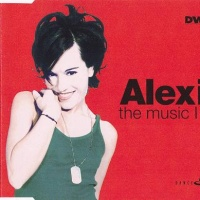 Alexia - The Music I Like