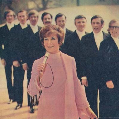 ВИА Дружба - Анс.Дружба ((Retro - Compilation-78 Rpm) - 1958-1962