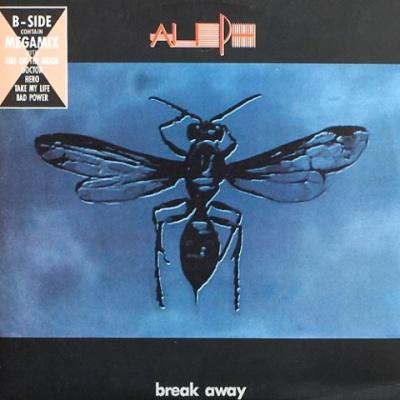 Aleph (Giancarlo Pasquini) - Break Away Megamix