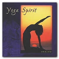 Akasha Experience - Yoga Spirit (Album)