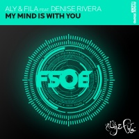 Aly & Fila - My Mind Is With You (W&W Dub Mix)