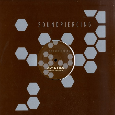 Aly & Fila - Lost Language (Incl Akesson Remix)