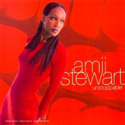 Amii Stewart - Unstoppable (Album)
