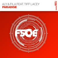 Aly & Fila - Paradise (Incl Ruben De Ronde Remixes)