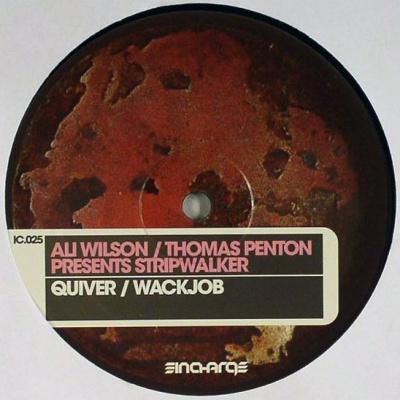 Ali Wilson - Quiver (Original)